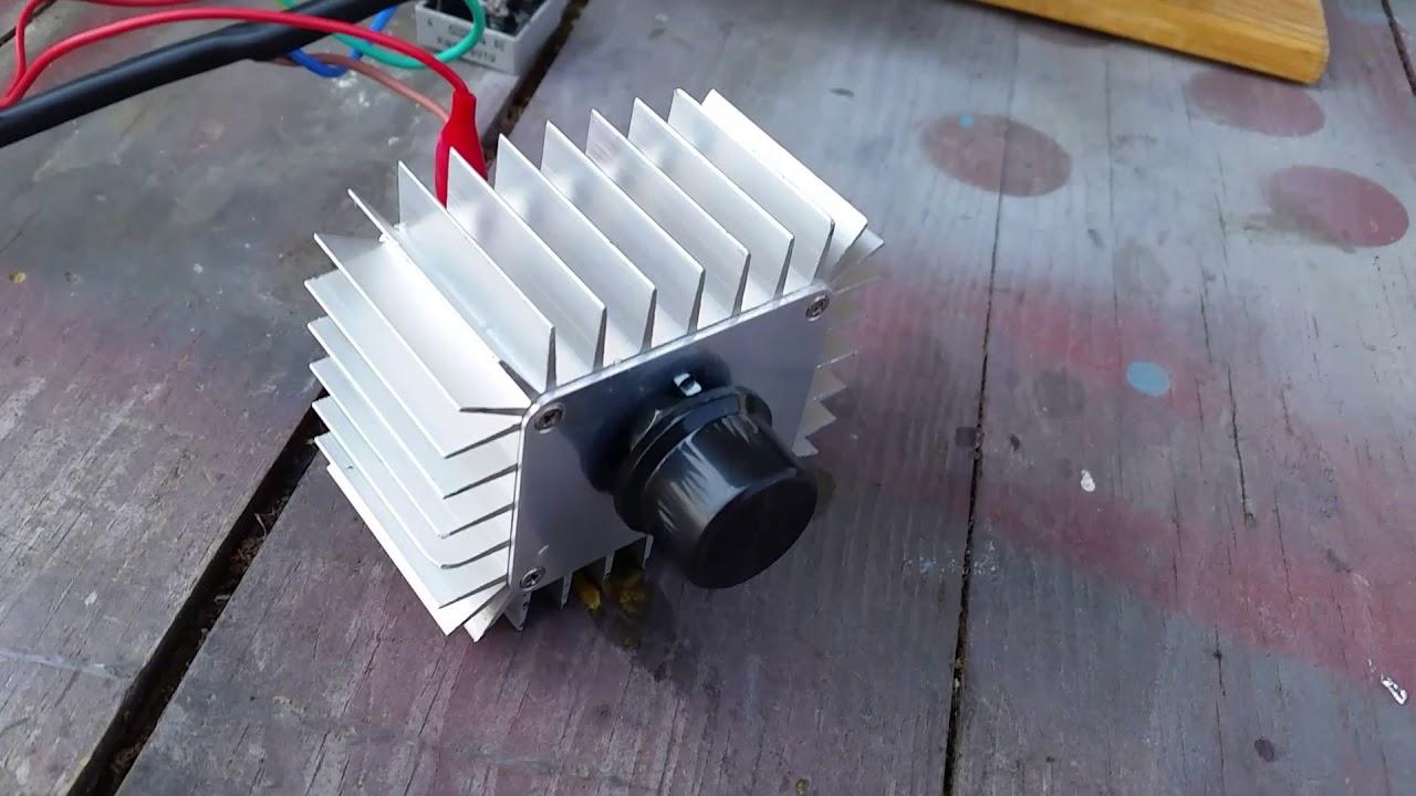 Standard Motor Control Circuit Primer