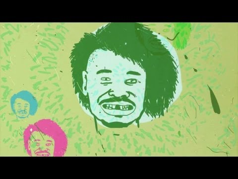 """House Shoes """"Sweet (ft. Danny Brown)"""" (Official Music Video)"""