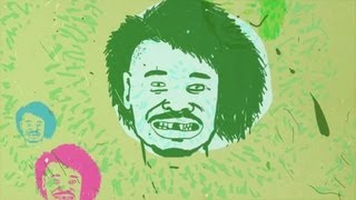 "House Shoes ""Sweet (ft. Danny Brown)"" (Official Music Video)"