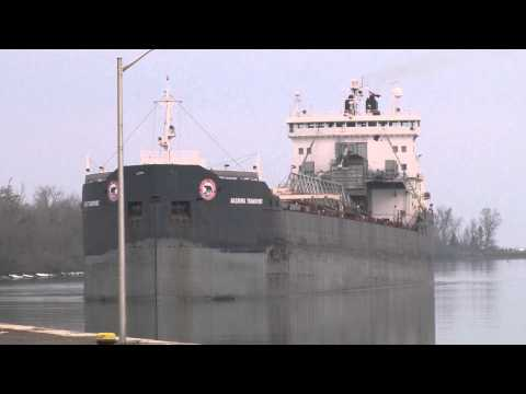 Algoma Transport Apr  3, 2015 YouTube 1080p