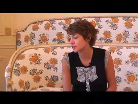 L'interview-fantasme d'Emma de Caunes thumbnail