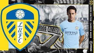 SO MANY MASSIVE TRANSFERS!! FIFA 20 | Leeds United Career Mode S6 Ep3