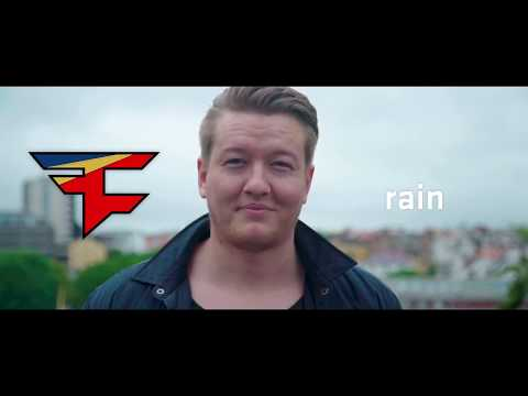PGL Major Kraków 2017 | Player Profile | rain - FaZe Clan