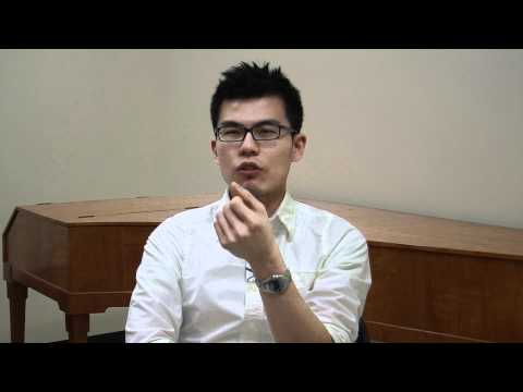 Profile of a BU Music Department Student Mufan Chan.mov