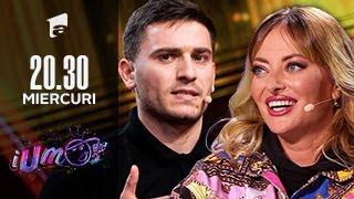 iUmor 2021 | Alexandru Ghețan la iUmor, numărul pe care Mihai l-a văzut cu greu către final!