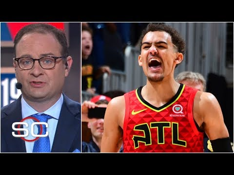 Hawks acquire the No. 4 pick from the Pelicans in the 2019 NBA draft | SportsCenter