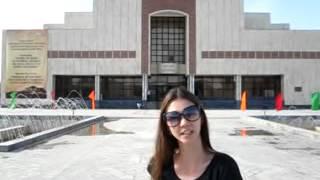 видео О музее