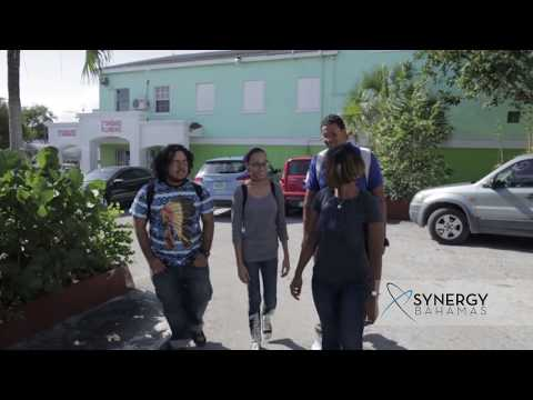 Synergy Bahamas Career Training College