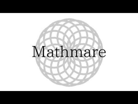 【unityインターハイ2019】Mathmare