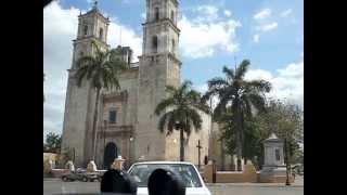 видео Города Испании, Вальядолид