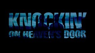 Knockin  on Heaven s Door I +7 SUBTITLE [Deutsch/German] [FULL HD]