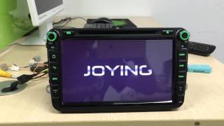 How to upgrade android 5.1.1 lollipop for Joying android head unit GPS navigation system