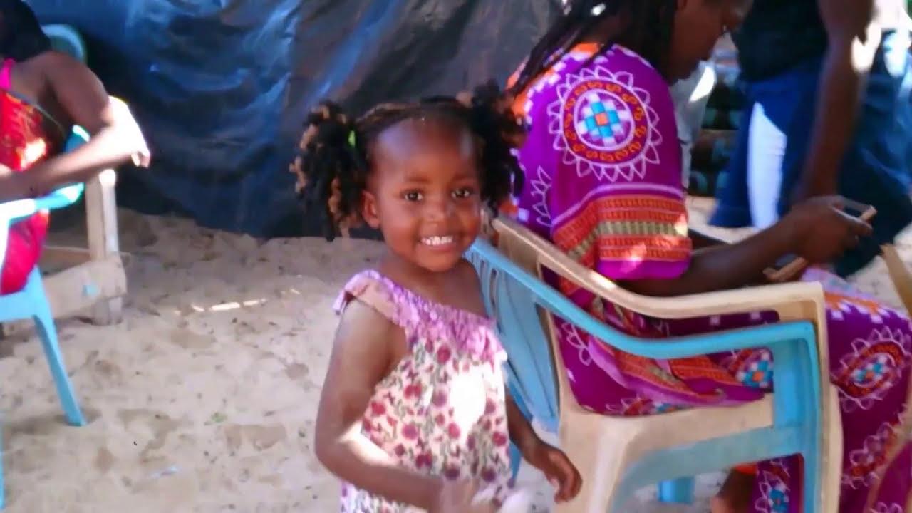 Pirates Beach In Mombasa Kenya