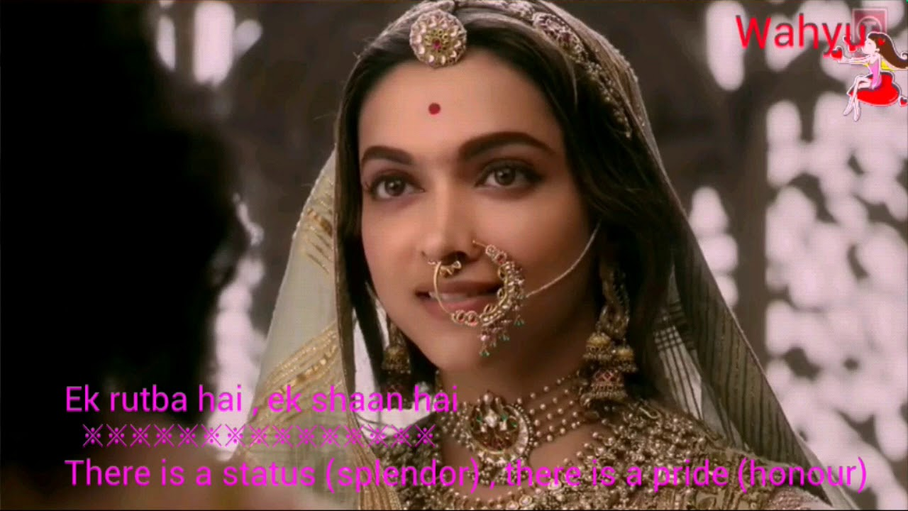 Download Ek Dil Ek Jaan [English]. Padmaavat | Shivam Pathak | Deepika Padukone, Shahid Kapoor | T-Series