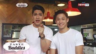 Taste Buddies: Patikim Boys visit a steakhouse
