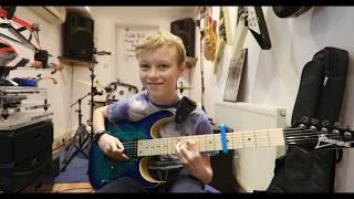 Hallelujah -  Alexandra Burke Guitar Cover By Freddie