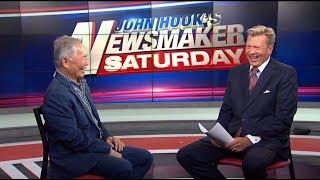 Newsmaker Saturday: George Takei
