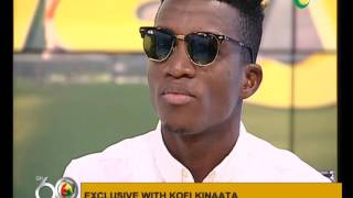 Download Video Upclose with Kofi Kinaata - 26/4/2017 MP3 3GP MP4