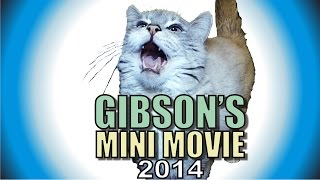 Repeat youtube video Gibson's Mini Movie - 2014