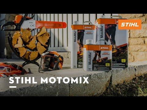 STIHL MotoMix® - Premixed Fuel