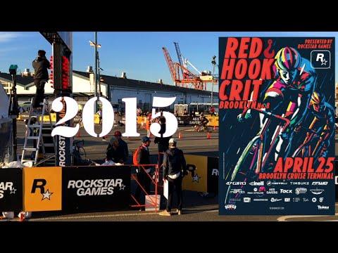 Red Hook Crit 2015 (Brooklyn)
