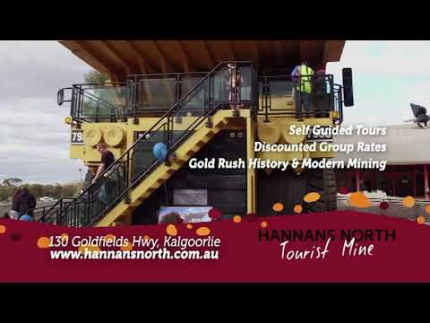 Hannans North Tourist Mine 2017 30
