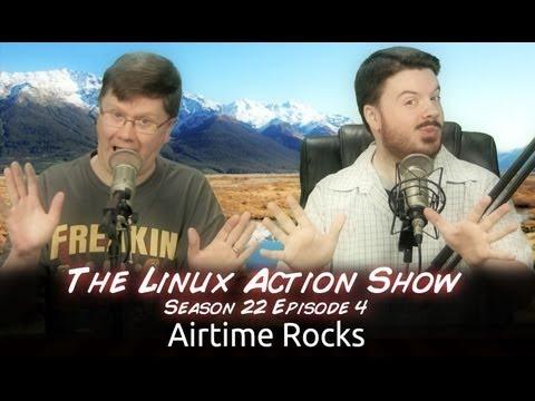 Airtime Rocks | LAS | s22e04