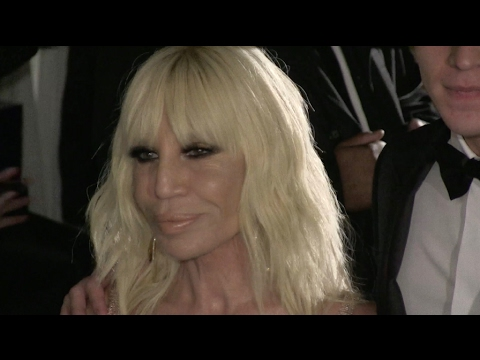 Donatella Lady Gaga Subtitulado