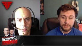 Holy Smokes MMA Podcast! (6/20): Bellator NYC, UFC OKC Previews, Mayweather/McGregor thumbnail