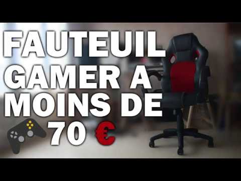 La Meilleur Chaise Gamer Pas Cher 70 Product Of The Week