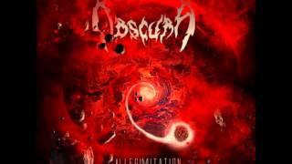 Obscura - Headworm