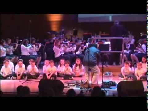 Naná Vasconcelos - ABC Musical - Escócia (Parte 3 de 4)