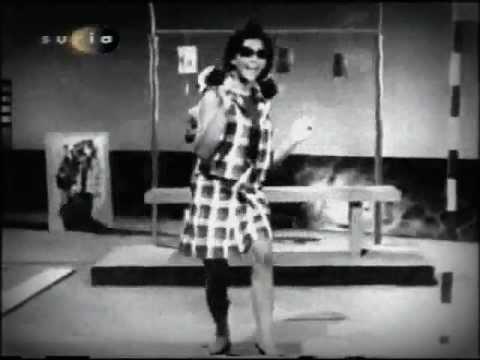 Alam Seni - Siti Zaiton & The Hornets (A-Go-Go 67)