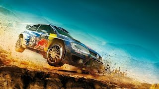 DiRT Rally - Le contenu des versions consoles