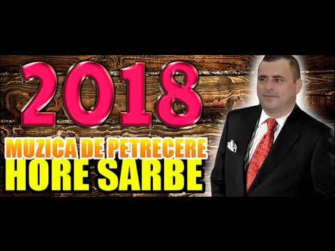 MUZICA DE PETRECERE 2018 HORE SI SARBE PROGRAM MEGA COLAJ SORINEL DE LA PLOPENI