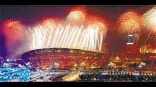 北京奥运会三个瞬间就征服了整个世界,至今震撼不已!