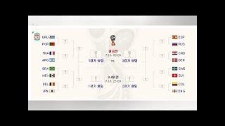 [[월드컵] 월드컵 1…
