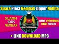 Suara Masteran Pleci Nembak Zipper Nobita Audio Therapy Om Plecimania  Mp3 - Mp4 Download