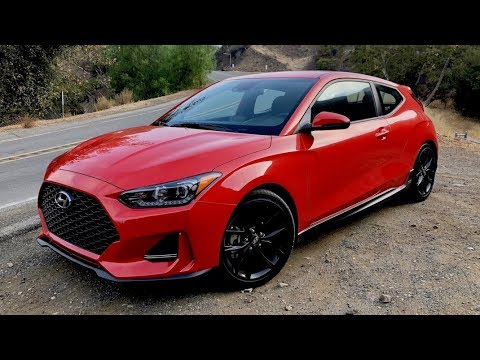 Hyundai Veloster Turbo R Spec One Take Youtube