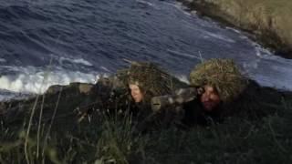 Трейлер Снайпер воин призрак