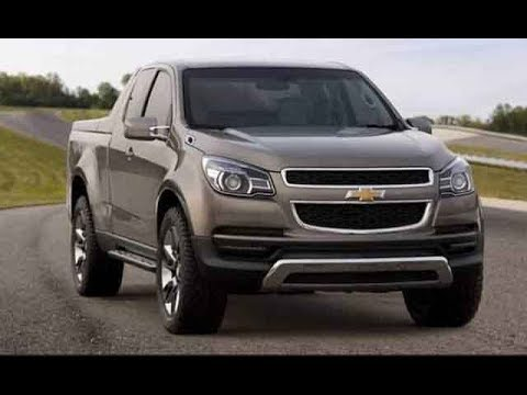 2019 Chevy Avalanche - YouTube