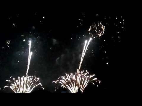 Pohang Firework Festival - 7