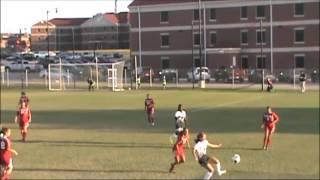 OBU vs NWOSU Women's Soccer