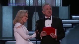 Jimmy Kimmel, Matt Damon reflect on Oscar gaffe