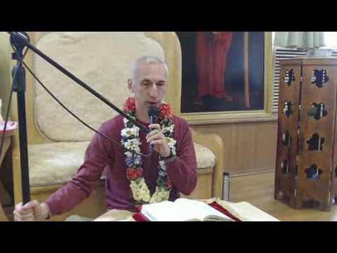 Шримад Бхагаватам 4.15.11-16 - Дамодара Пандит прабху