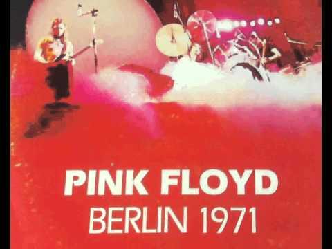 Pink Floyd Roio | Berlin 1971