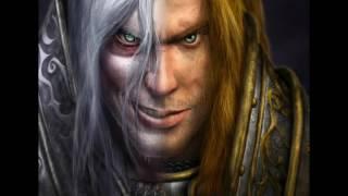 Мир WarСraft - (#1) История Короля-Лича (Путь тьмы...)