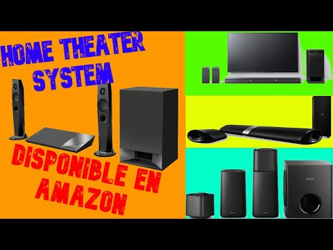 Best Home Theater In A Box 2020.Top 9 Mejores Home Theater System Que Esta Disponible En 2020 En Amazon Y Aliexpres