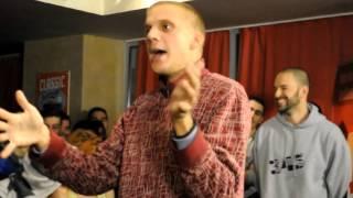 Rap Skillz - Rap Battle - Big Do VS Stato
