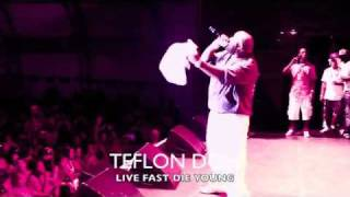 Rick Ross - BMF & Live Fast, Die Young (Live)